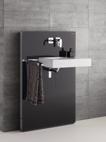 Geberit Monolith sanitary module for bidets by Geberit