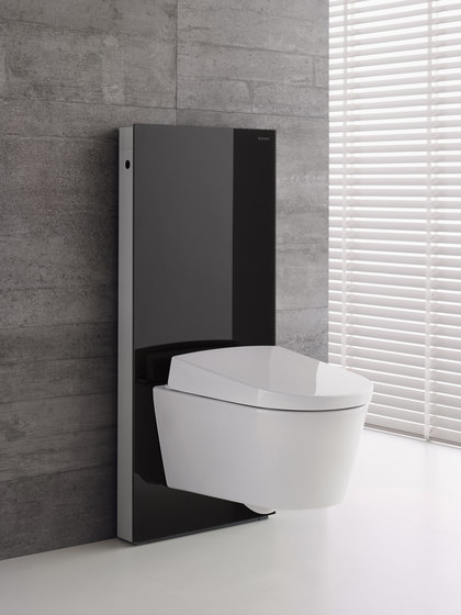Geberit Monolith Plus by Geberit