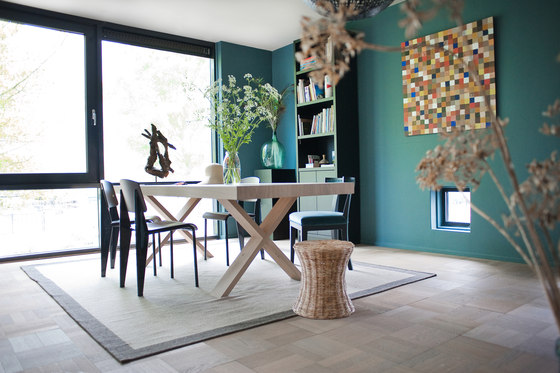 You dining table di Van Rossum
