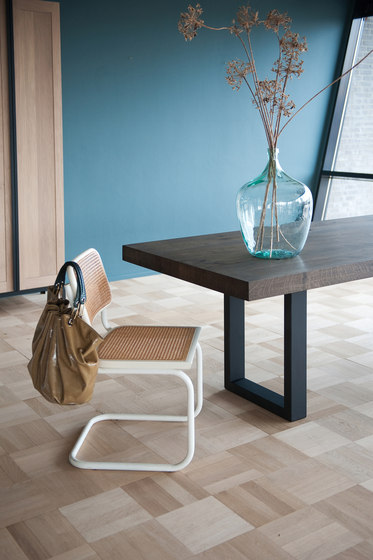 You dining table de Van Rossum