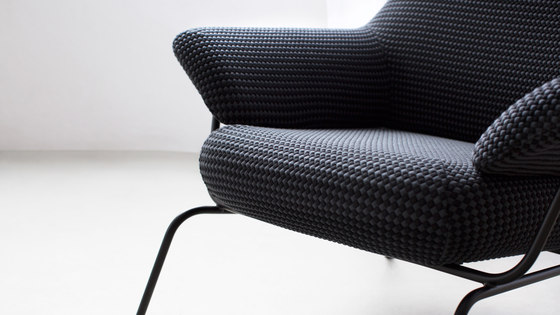 Hai lounge chair de Hem