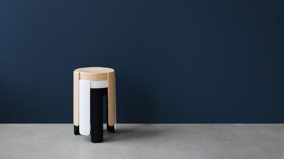 Pal stool by Hem