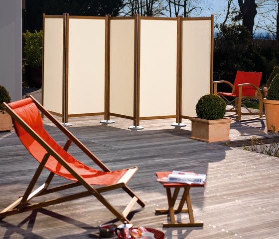 paravent sichtschutz von weish upl architonic. Black Bedroom Furniture Sets. Home Design Ideas