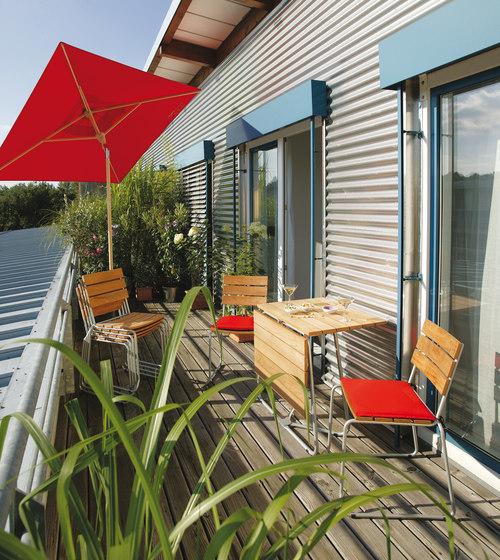 Balcony Chair by Weishäupl
