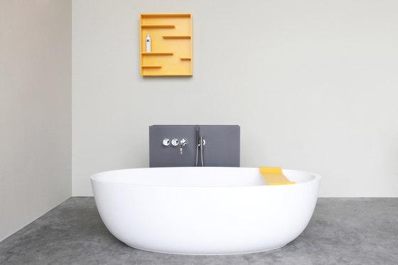Verse bath element di Not Only White B.V.