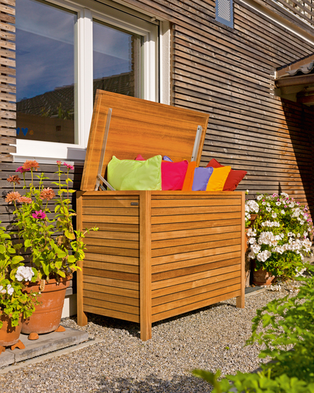 Deck 2 Element by Weishäupl