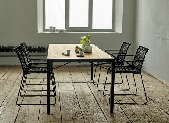 Flip Table di Weishäupl