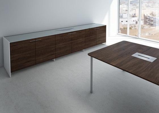 B6 Sideboardsystem von Holzmedia
