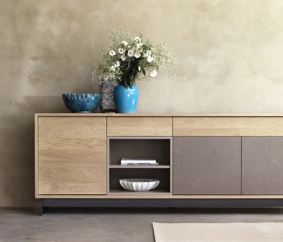 Basic Mueble TV de Expormim
