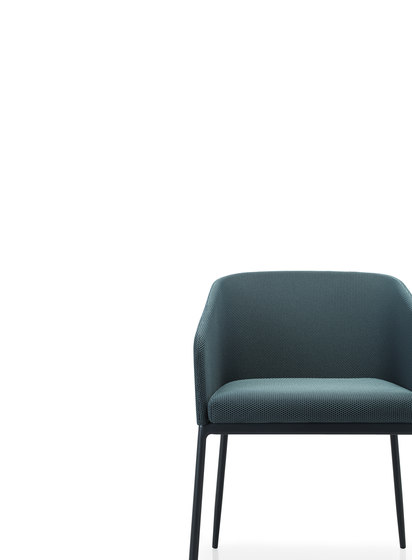 Senso Chairs Sessel von Expormim