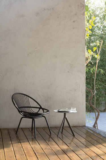 Copa outdoor Armchair by Expormim