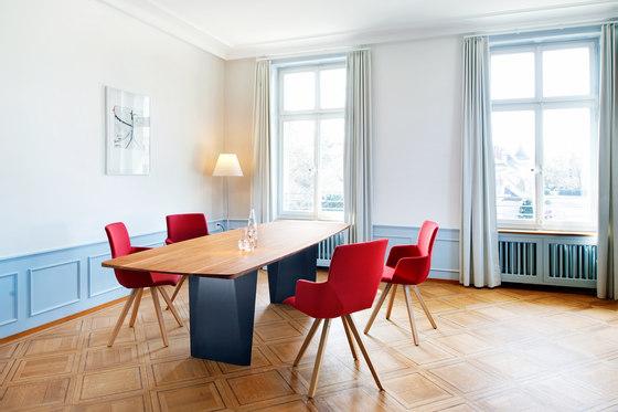 ONDA Table de Girsberger