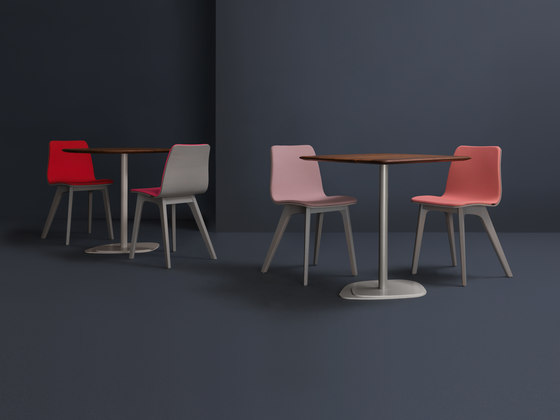 Kontra Table by Zeitraum