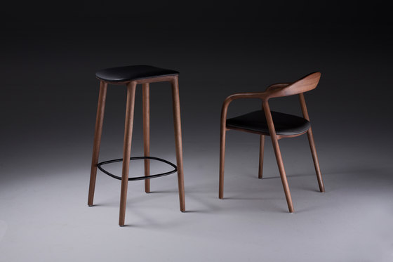 Neva Chair de Artisan