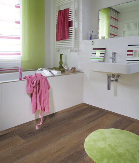 Skirting Board SO 3025 by Project Floors