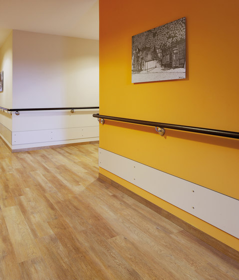 Skirting Board SO 3530 di Project Floors