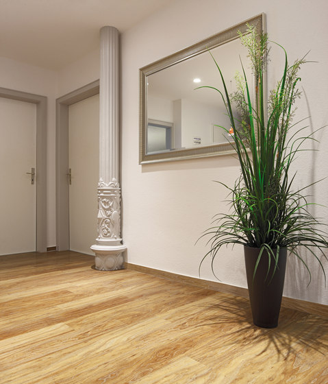Skirting Board SO 3002 by Project Floors