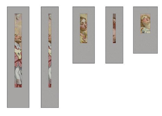 Ecce Lumen Fresco by MOLTO LUCE
