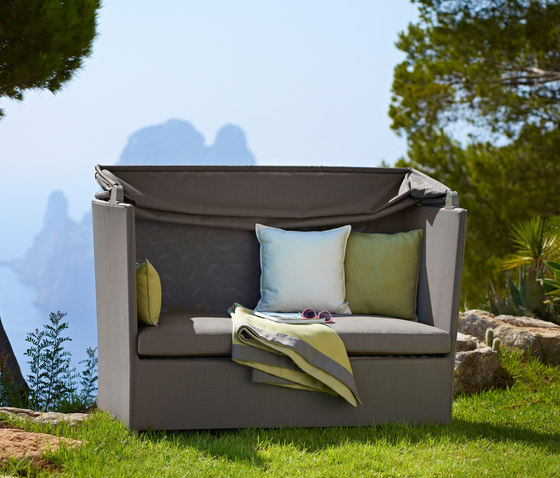 Hideaway Sofa By Cane Line