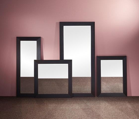 Valencia von Deknudt Mirrors