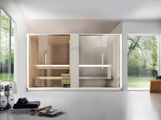 S+H Twin by EFFE PERFECT WELLNESS