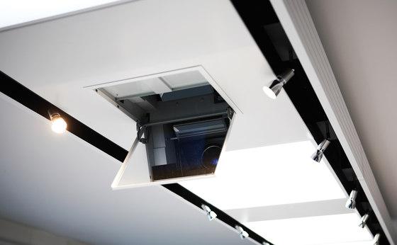 L1 Light technology module by Holzmedia