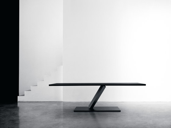 Element Side Table by Desalto