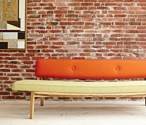Pinion Sofa de House Deco