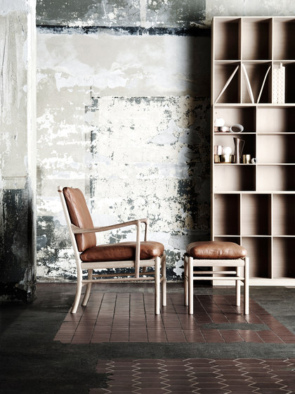 OW149 Colonial chair di Carl Hansen & Søn