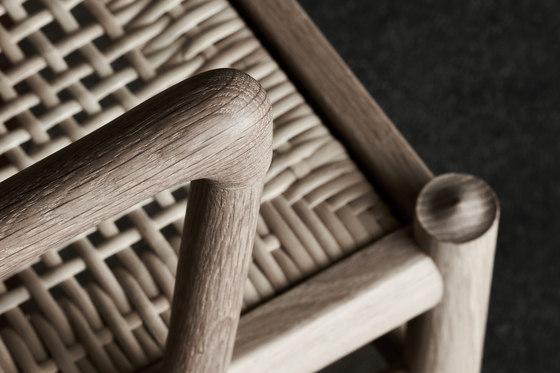 OW149 Colonial chair by Carl Hansen & Søn