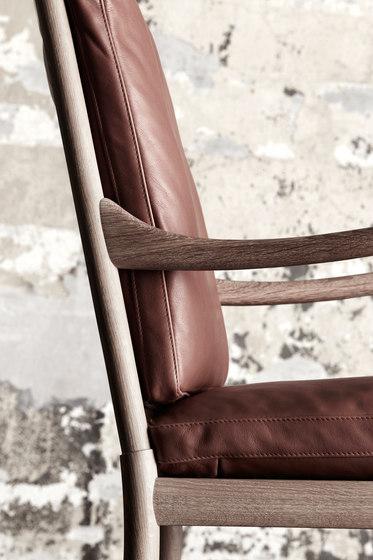 OW149 | OW149-F Colonial chair di Carl Hansen & Søn