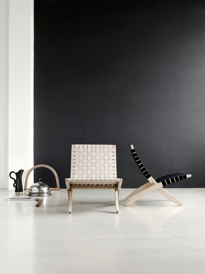 MG501 Cuba chair by Carl Hansen & Søn