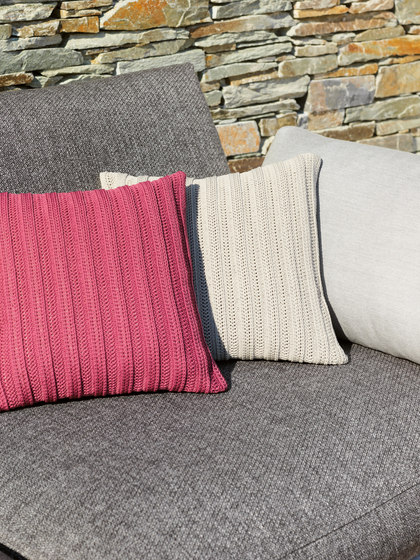 Knitwear Cushions | Square by Viteo