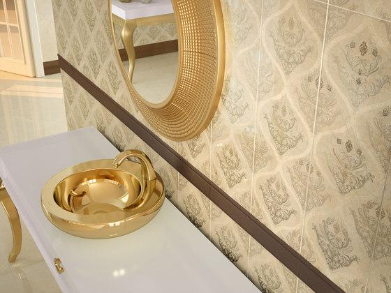 Lavabo Gold by Dune Cerámica