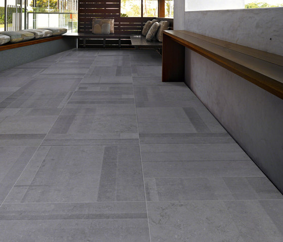 Bluestone Floor Tiles From Vives Cer 225 Mica Architonic