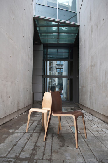 Flow chair von Plycollection