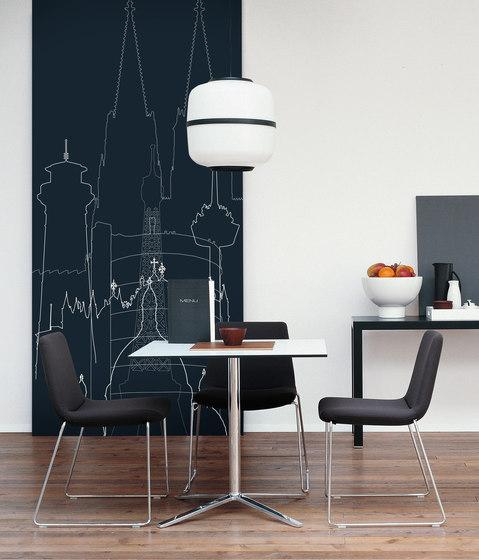 Architektur | Panneau | col1 von Sabine Röhse