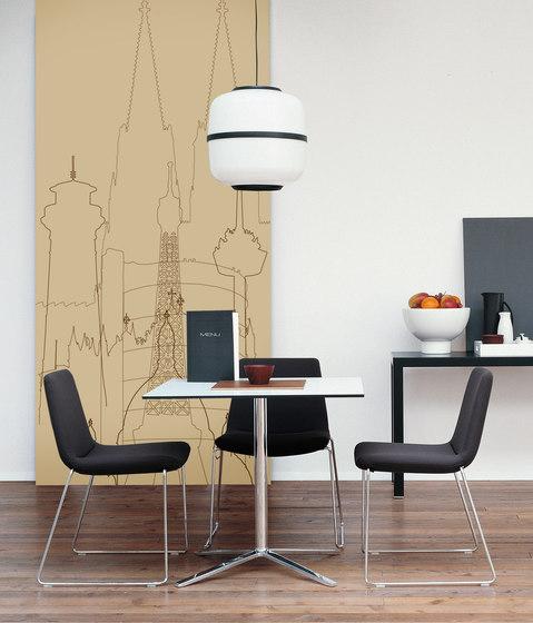 Architektur I Turm | col1 di Sabine Röhse