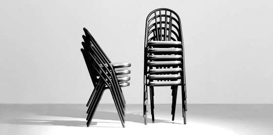 SURPIL CHAIR - SL10WH by DCW éditions