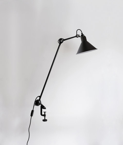 LAMPE GRAS - N°201 chrome by DCW éditions