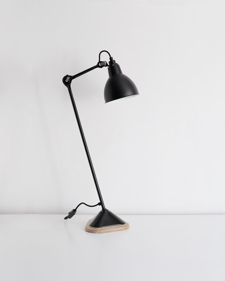 LAMPE GRAS - N°206 BL-SAT Large by DCW éditions