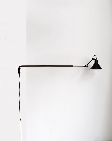 LAMPE GRAS - N°213 black von DCW éditions