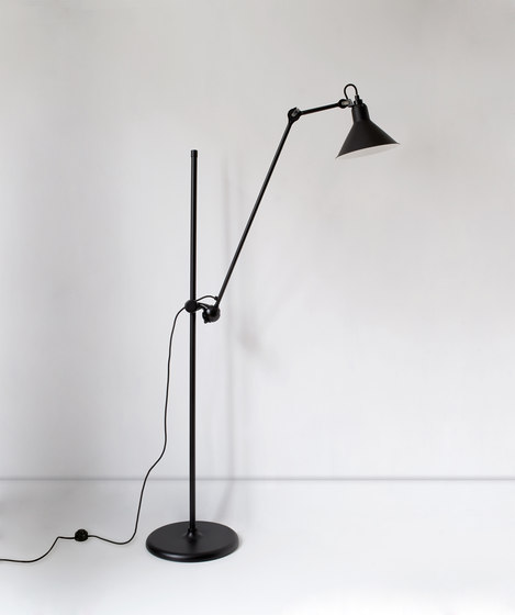 LAMPE GRAS - N°215 L chrome by DCW éditions