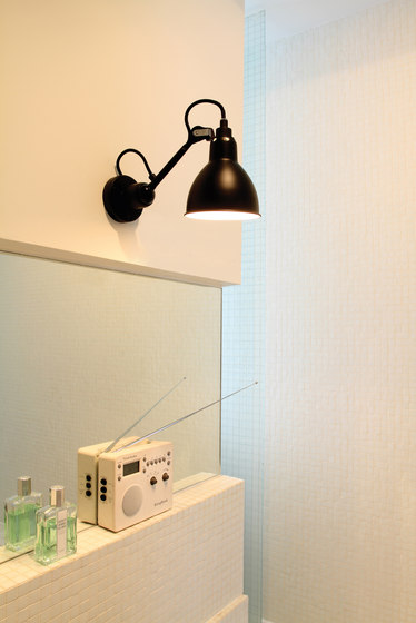 LAMPE GRAS - N°304 black by DCW éditions