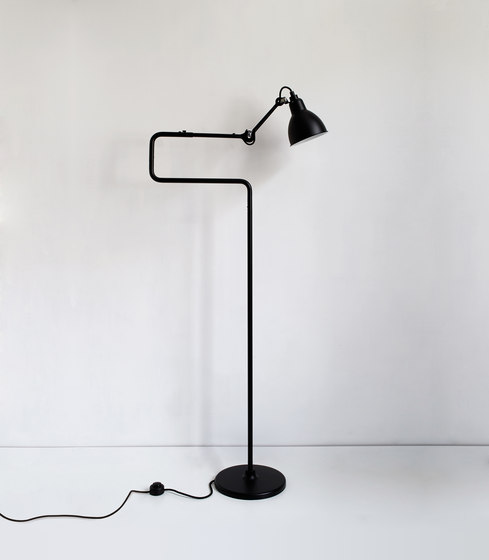 LAMPE GRAS - N°411 yellow by DCW éditions