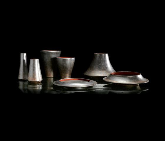 H-Vases by HENGE