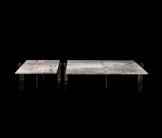 Nomad Table by HENGE