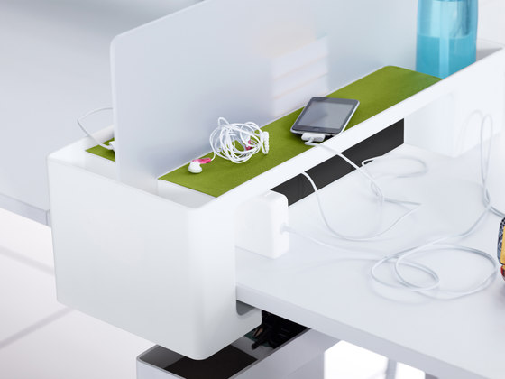 1+1 Welcome Tools de Steelcase