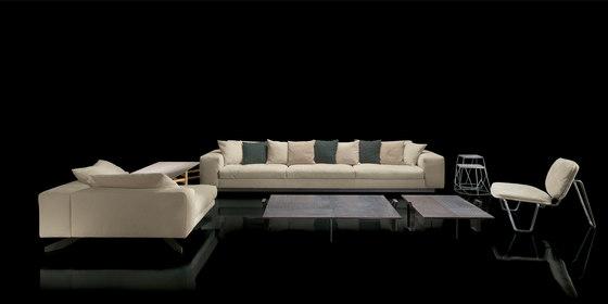 X-One Sofa de HENGE