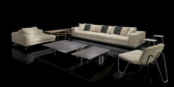 X-One Sofa by HENGE